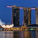 Đặt phòng giá rẻ ở Singapore