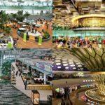 Quá cảnh ở sân bay Changi có phải nhập cảnh không?