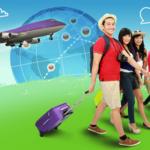 Săn vé máy bay giá rẻ du lịch Singapore