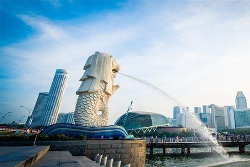 5 địa điểm du lịch đẹp nổi tiếng khi tới Singapore. Những địa điểm nhất định phải tới khi đến SIngapore