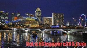 Cách đặt phòng khách sạn giá rẻ tại Singapore nhiều ưu đãi