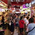 Kinh nghiệm mua quà lưu niệm đẹp giá rẻ ở Singapore