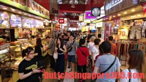 Chọn quà lưu niệm đẹp giá rẻ tại Singapore. Trung tâm mua sắm Singapore giá rẻ, đồ mỹ nghệ, đồ gỗ tinh xảo, chất lượng
