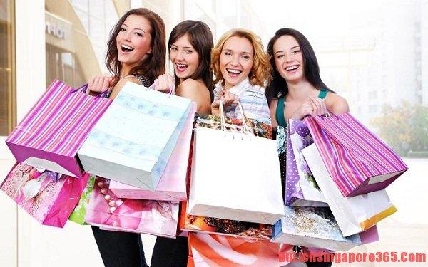 Chọn quà lưu niệm tốt giá rẻ tại Singapore. Sản phẩm chất lượng, chính hãng, cách phục vụ nhiệt tình, thân thiện.