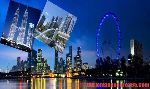 Cách đặt phòng giá rẻ tại Singapore. Khách sạn sạch sẽ, tiện nghi cơ bản, an toàn, thuận tiện giao thông