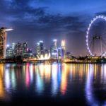 Khách sạn 5 sao nổi tiếng ở Singapore view đẹp hot nhất