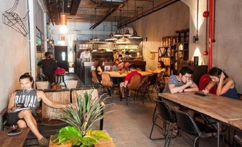 Địa chỉ những nhà hàng ăn ngon tại singapore bạn không thể bỏ lỡ