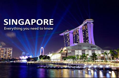 Top 10 địa chỉ nhà hàng ăn ngon tại Singapore bạn không thể bỏ lỡ