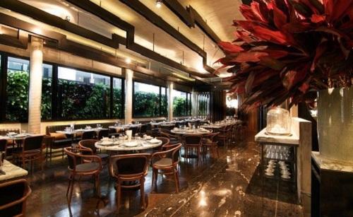 Một số địa chỉ nhà hàng ăn ngon tại Singapore ngon, nổi tiếng