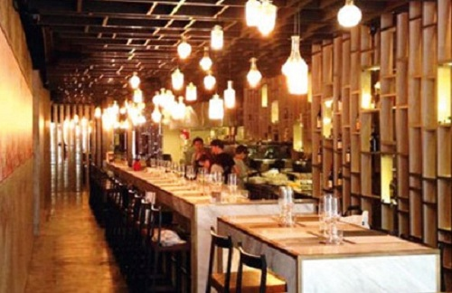 Các nhà hàng ăn ngon tại Singapore và địa điểm nhà hàng ăn ngon