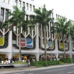 Những địa điểm mua quà lưu niệm tại Singapore giá cực rẻ