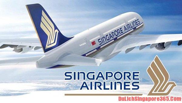 Bạn nên đặt vé bay trước vài tháng trước khi sang Singapore, điều này giúp bạn chủ động, tiết kiệm tiền bay. Kinh nghiệm chụp ảnh cưới ở Singapore