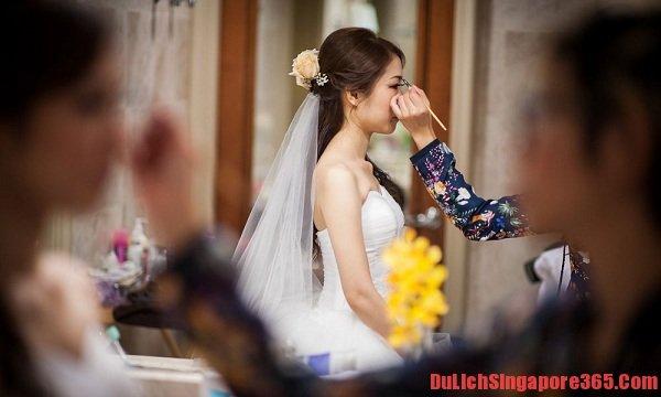 Những điều cần biết khi chụp ảnh tại Singapore. Bạn có thể lựa chọn Studio tại Singapore hoặc lựa chọn sinh viên Việt Nam yêu nhiếp ảnh tại Singapore chụp ảnh cưới