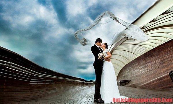 Những điều cần biết khi chụp ảnh cưới tại Singapore bạn nên biết để có hành trình hạnh phúc và suôn sẻ.