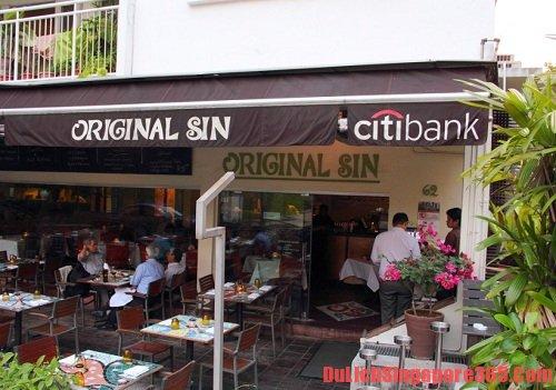 Khám phá những quán ăn chay ngon nổi tiếng tại singapore