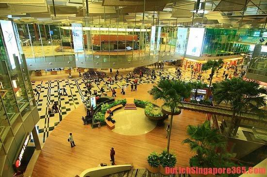 Từ Hà Nội đi Singapore có những hãng hàng không nào?