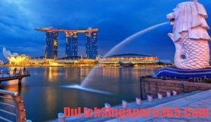 Top khách sạn giá rẻ dưới 100 USD ở Singapore đẹp, tiện nghi