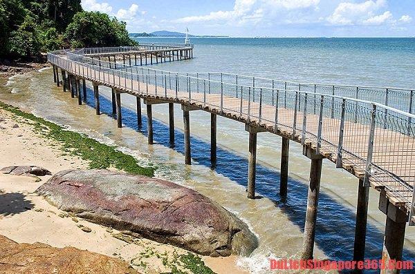 Check Jawa hòn đảo đẹp nổi tiếng tại đảo quốc