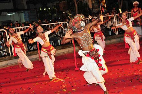 Những lễ hội truyền thống ở Singapore