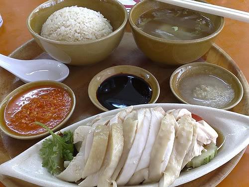 Món ăn ngon ở Singapore