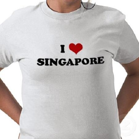 Những món quà nên mua khi tới Singapore