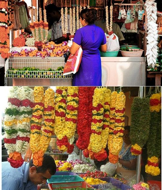 Ấn Độ nhỏ điểm du lịch, tham quan mới tại Singapore đầy hấp dẫn chứa đựng du lịch văn hóa Ấn Độ