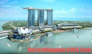 Dạo quanh dòng sông điều nên làm khi đến Singapore