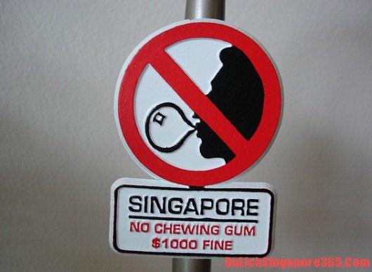 Chia sẻ thông tin khi đi du lịch trăng mật Singapore