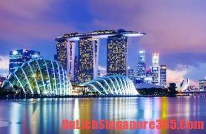 Kinh nghiệm du lịch bụi Singapore với chi phí tiết kiệm nhất