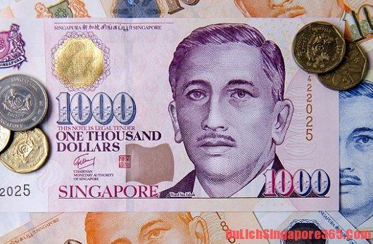 Cẩm nang du lịch bụi Singapore tiết kiệm