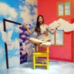 Hướng dẫn khám phá bảo tàng Trick Eye tại Singapore