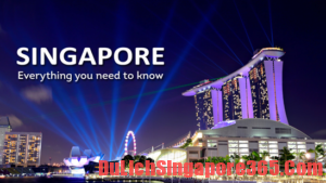 Những thông tin cơ bản cần biết qua về Singapore trước khi mua tour giá rẻ và uy tín